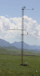 HiWATER:Dataset of hydrometeorological observation network (automatic weather station of Huangcaogou station, 2015)
